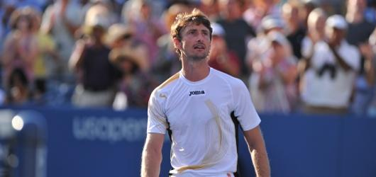Juan Carlos Ferrero, un champion de plus à la retraite