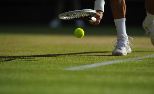 Duel de jeunes pousses, Kyrgios défie Vesely à Wimbledon