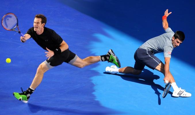 Djokovic vs Murray, présentation de la finale de l'Open d'Australie