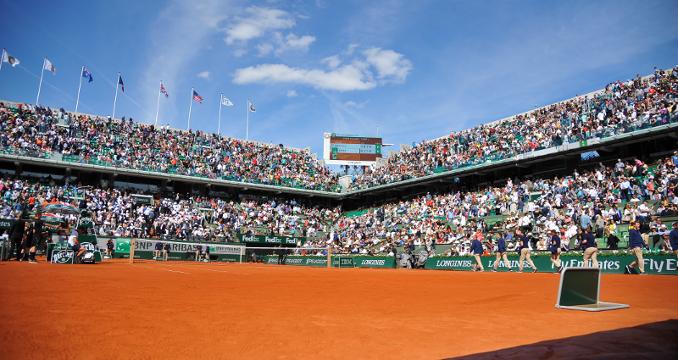 Vos paris du jour à Roland Garros, Wawrinka, Murray et les bonnes cotes