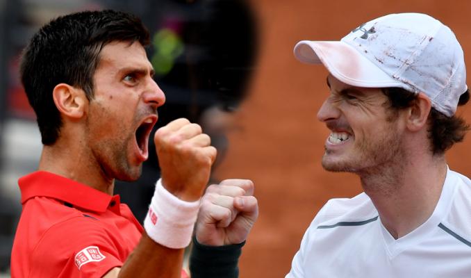 Djokovic ou Murray ? Notre pronostic pour la finale de Roland Garros