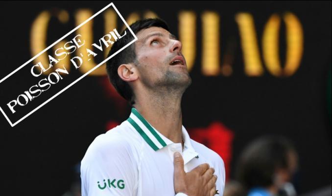 Djokovic tirera sa révérence à la fin de la saison !