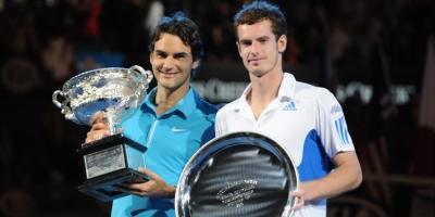 Open d'Australie 2010: Et de 16 pour Federer !