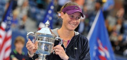 Stosur domine Williams et remporte l'US Open 2011 !