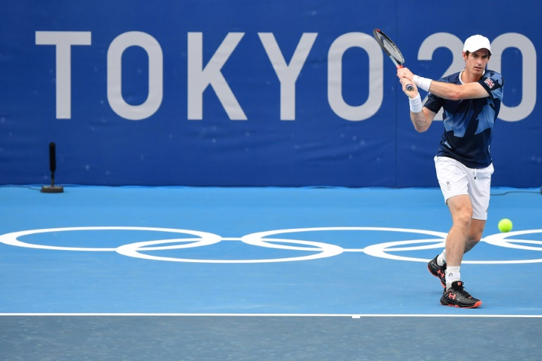 Murray casts doubt on Olympic future after doubles exit