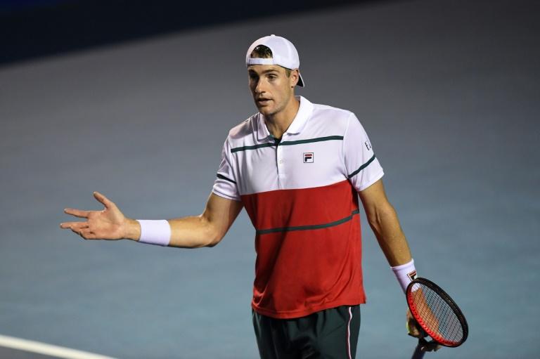 Isner: No 2020 Wimbledon would be 'tough pill to swallow'