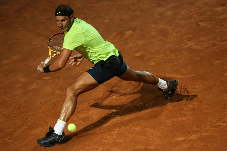 Pour Djokovic, Nadal toujours