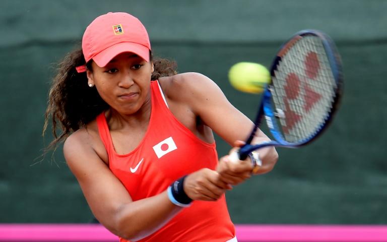 Osaka tops Serena as world's highest-paid female athlete