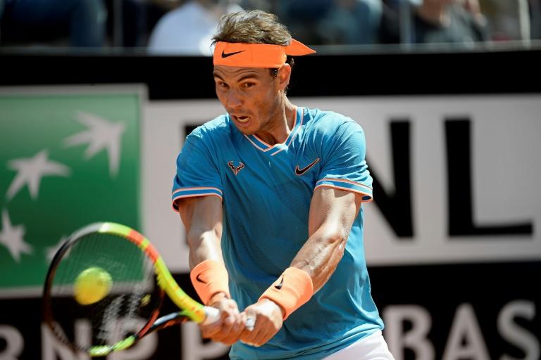 Nadal attend Tsitsipas pour la revanche