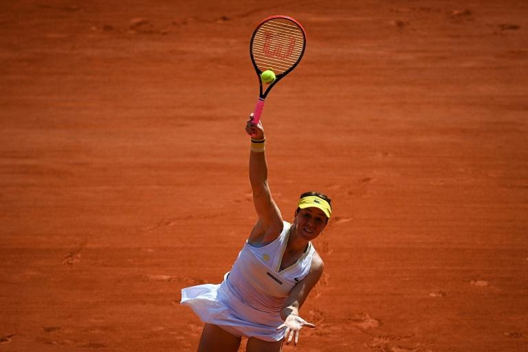 Pavlyuchenkova, Krejcikova to battle for French Open title