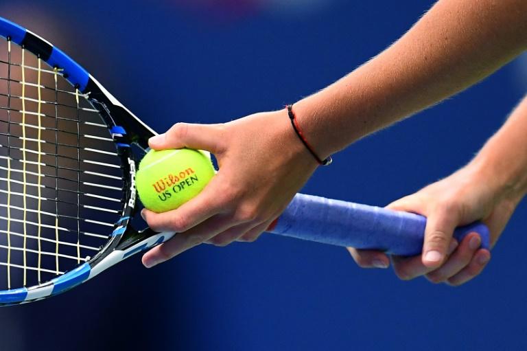 Roland-Garros: une joueuse positive au Covid-19 écartée des qualifications