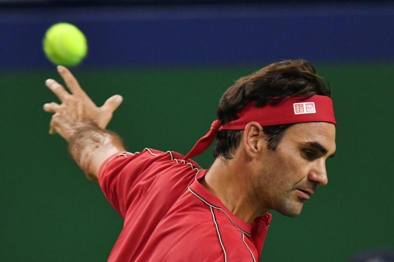 Roger Federer annonce qu'il participera aux JO de Tokyo en 2020