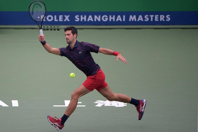 Djokovic heaps praise on 'very complete' Medvedev