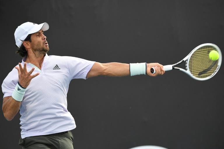Roland-Garros: Verdasco