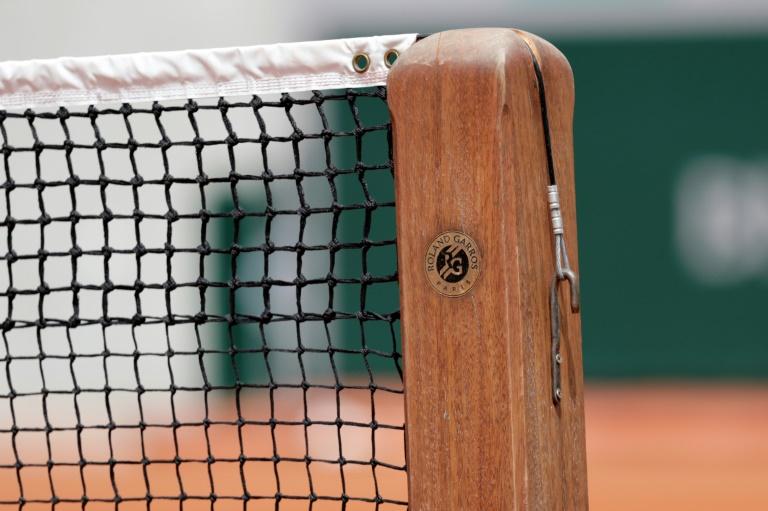 Gobierno francés confirma aforo limitado en Roland-Garros