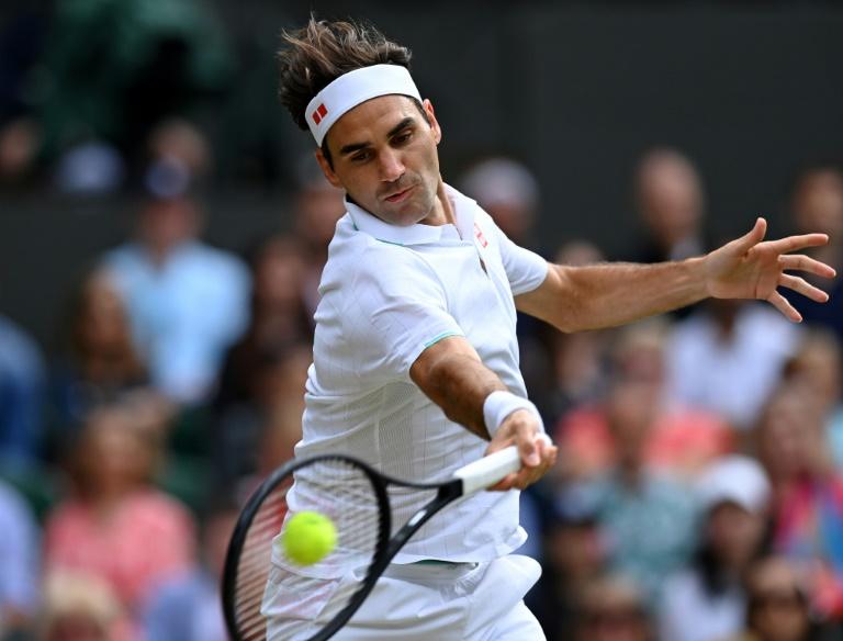 Federer hors du Top 10 mondial dans le prochain classement ATP