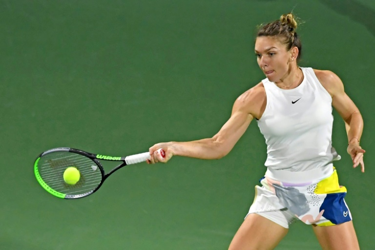 World number two Halep the latest to skip US Open