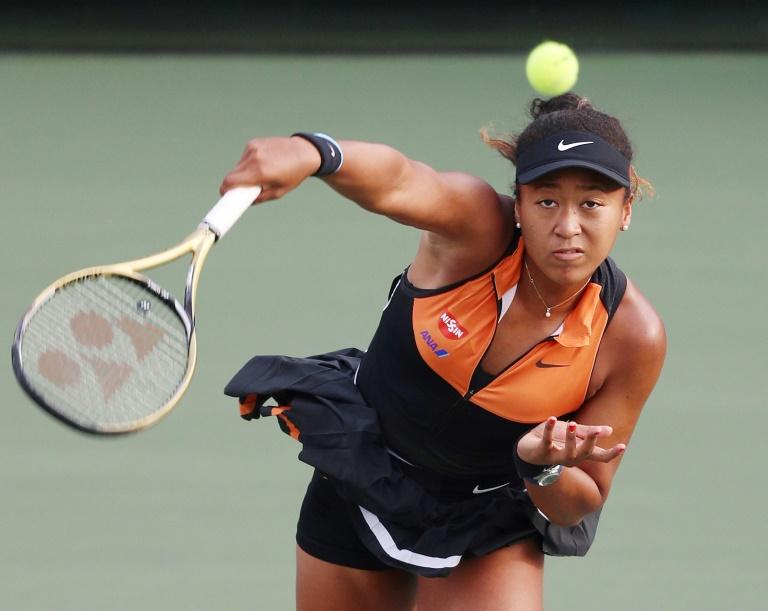 WTA: Osaka en finale contre  Pavlyuchenkova sur ses terres à... Osaka