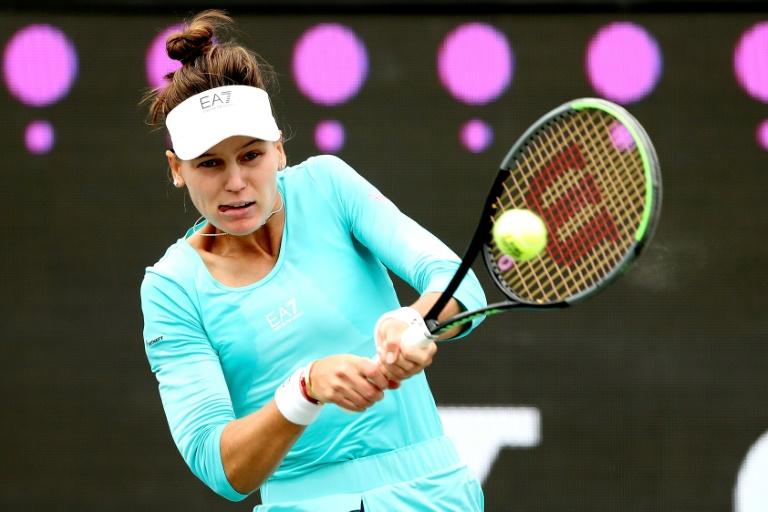 Paula Badosa se mete en tercera ronda en el Torneo de Madrid