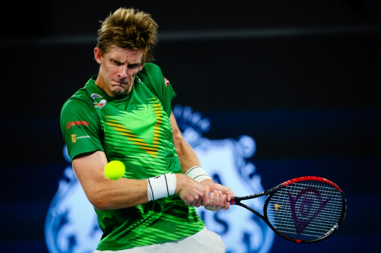 Anderson beats Paire to deny France