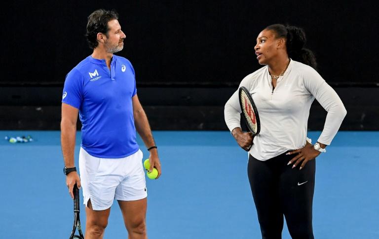 Serena Williams, 40 ans dimanche,
