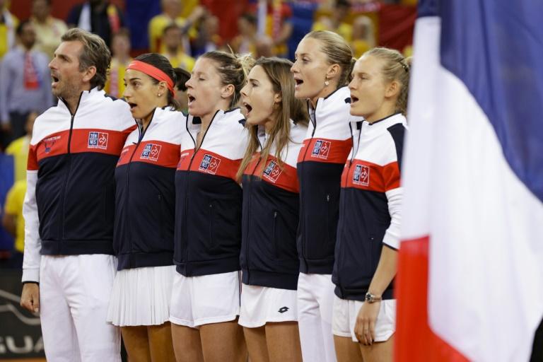 Dès 2020, la Fed Cup réformée à l'instar de la Coupe Davis