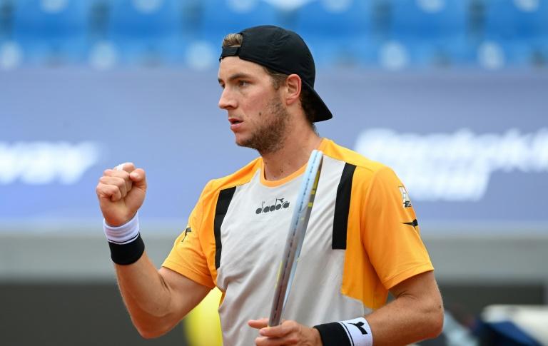 Struff reaches first ATP Tour final at eighth attempt in Munich