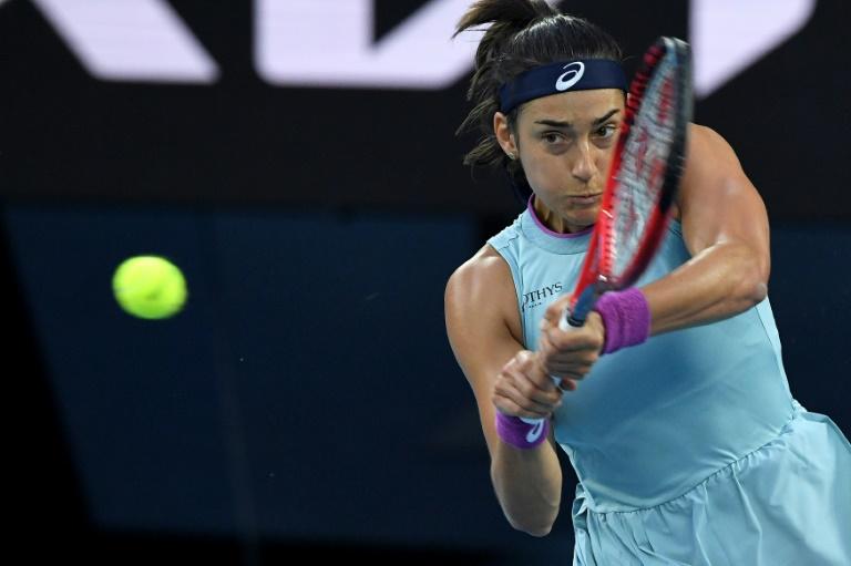 Caroline Garcia sèchement battue par la 129e mondiale en 8es à Lyon