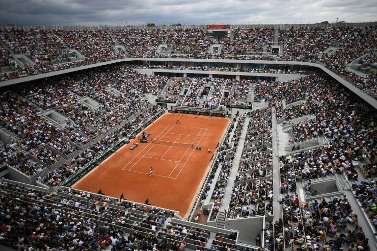 Le tournoi de Roland-Garros reporté d'une semaine (officiel)