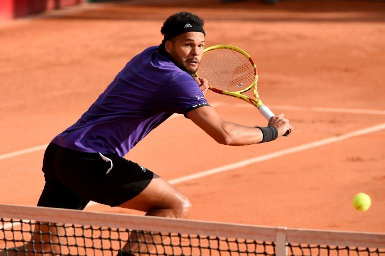 Tsonga gagne 7 places, Nadal toujours 2e