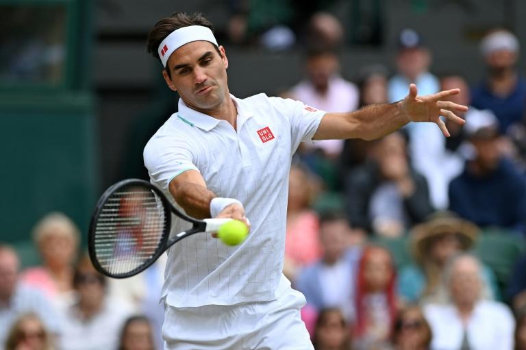 Federer memorabilia net $4.7 mn at auction