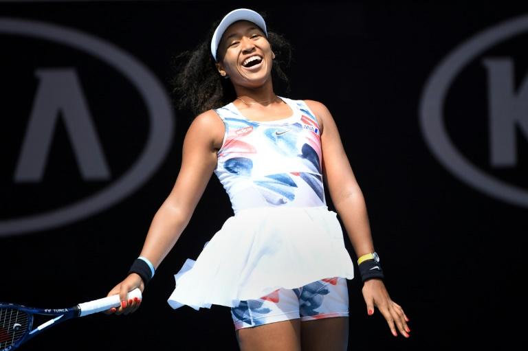 'Stalker' Osaka and Netflix Novak: Australian Open briefs