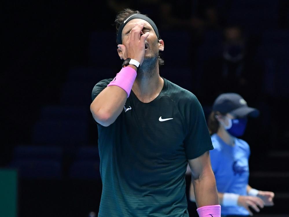 Nadal verliert gegen Medwedew: Thiem schlägt Djokovic