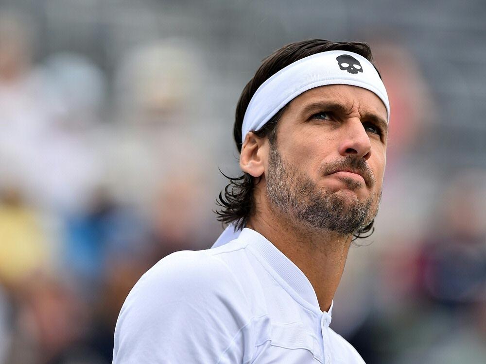 Tennisprofi Lopez weist Manipulationsvorwürfe zurück