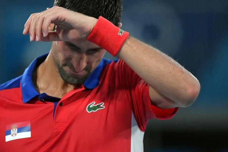 JO-2020/ Zverev brise le rêve de Djokovic