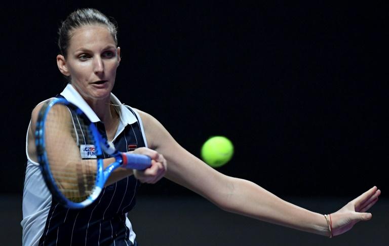 Karolina Pliskova se sépare de sa coach Conchita Martinez