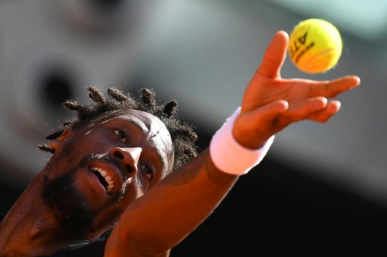 Monfils, Pouille et Chardy progressent au classement ATP