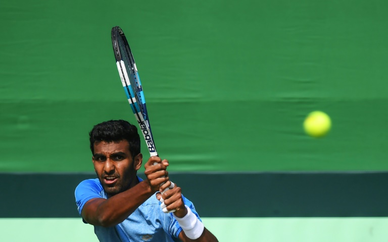 India-Pakistan Davis Cup tie shifted to 'neutral' site