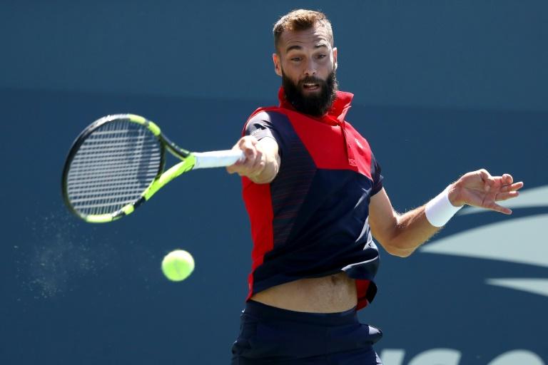 ATP: Paire éliminé par Bedene en demi-finales
