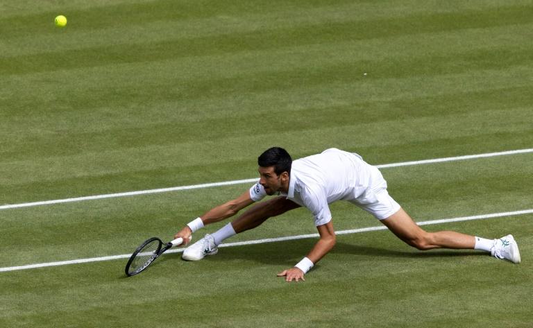 Novak Djokovic annonce sa participation aux JO de Tokyo