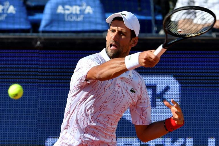 Djokovic prend le contre-pied de Nadal et disputera l'US Open