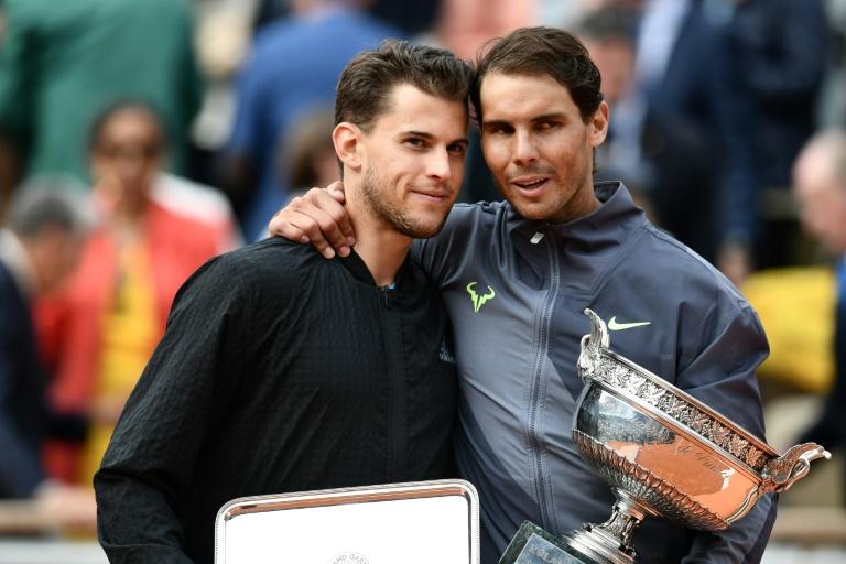 Roland-Garros: Thiem