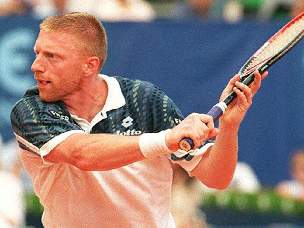 Das SID-Kalenderblatt am 19. November:  Becker gewinnt die ATP-WM