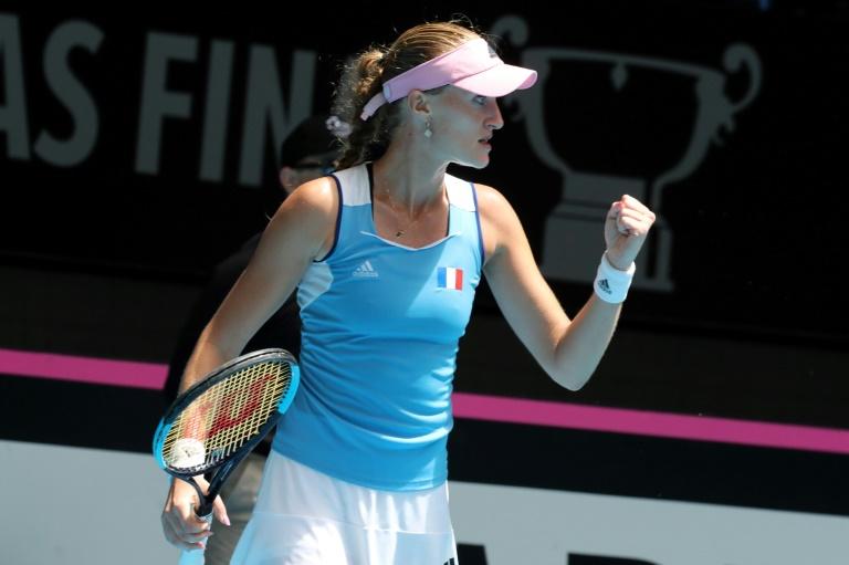 Les éditions 2020 de la Coupe Davis et de la Fed Cup reportées en 2021 (ITF)