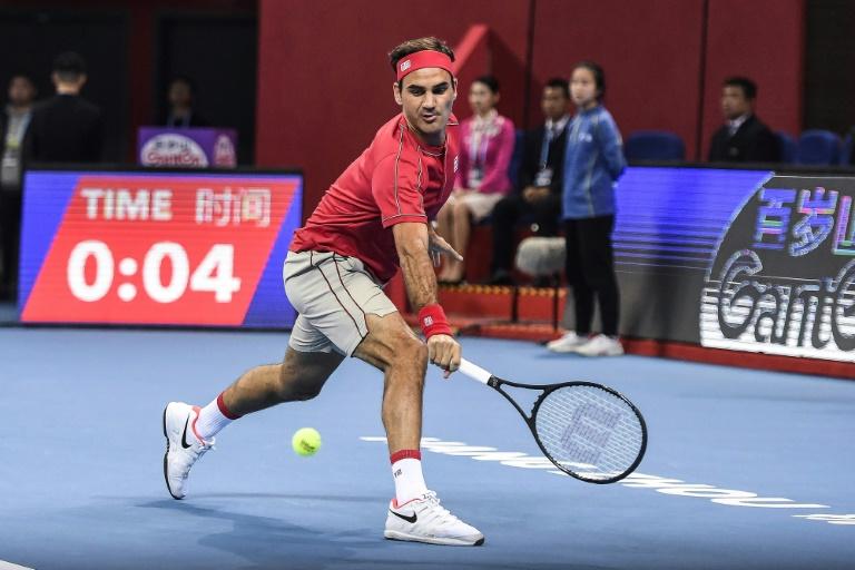 Feux en Australie: critiqué, Federer annonce qu'il fera un don