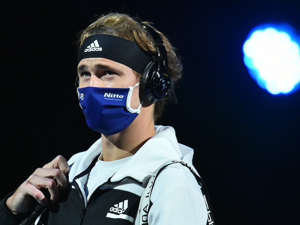 Zverev hofft auf planmäßige Australian Open: