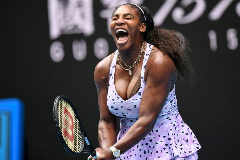 Serena Williams première star à annoncer sa participation à l'US Open