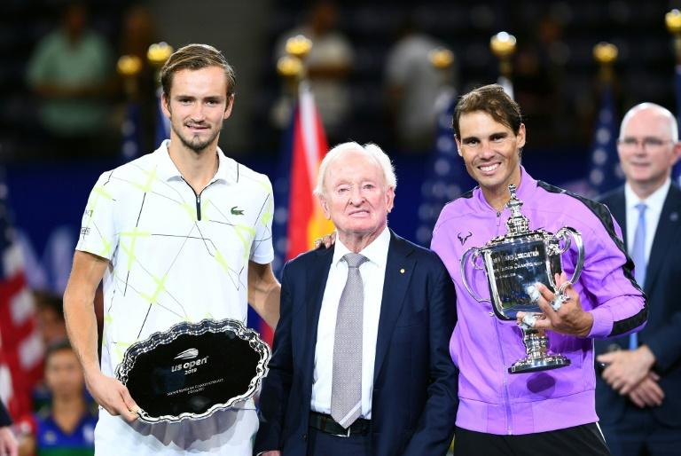 I fought like hell, says US Open runner-up Medvedev
