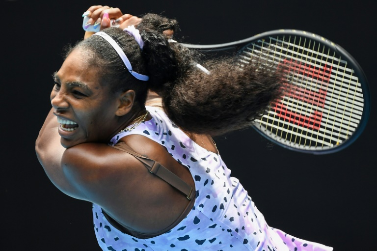 Serena Williams,