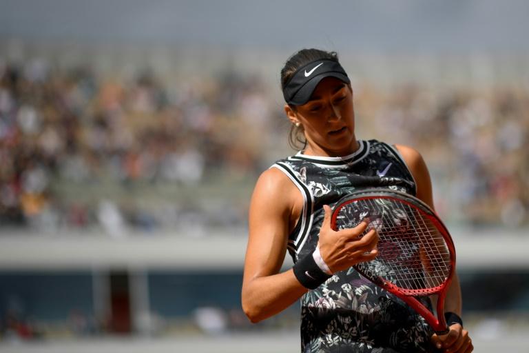 WTA: Caroline Garcia reverdit sur le gazon de Nottingham